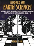 Hooked on Earth Science!, Kevin Cox, 0876284160