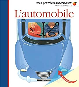 "Afficher ""L'automobile"""