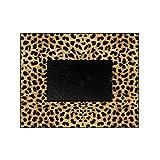 CafePress - Cheetah Animal Print Copy - Decorative 8x10 Picture Frame
