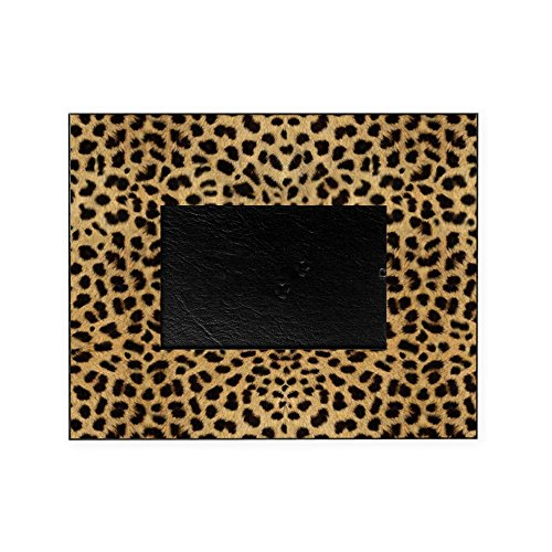 cheetah picture frame - 3