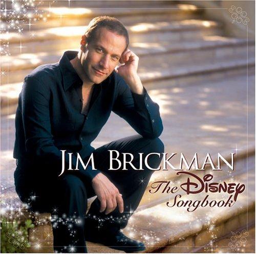 The Disney Songbook by Walt Disney Records