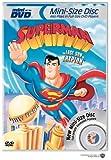 Superman - Last Son of Krypton (Mini-DVD) Image