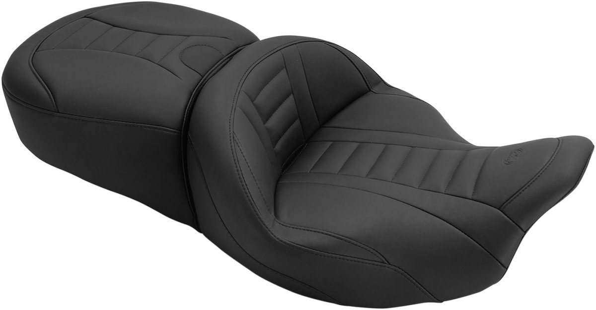 Mustang Deluxe Touring Seat 79006