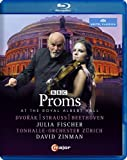 Julia Fischer at the BBC Proms [Blu-ray]