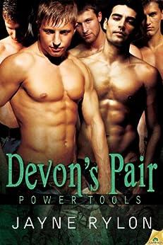 Devon's Pair: Powertools by [Rylon, Jayne]