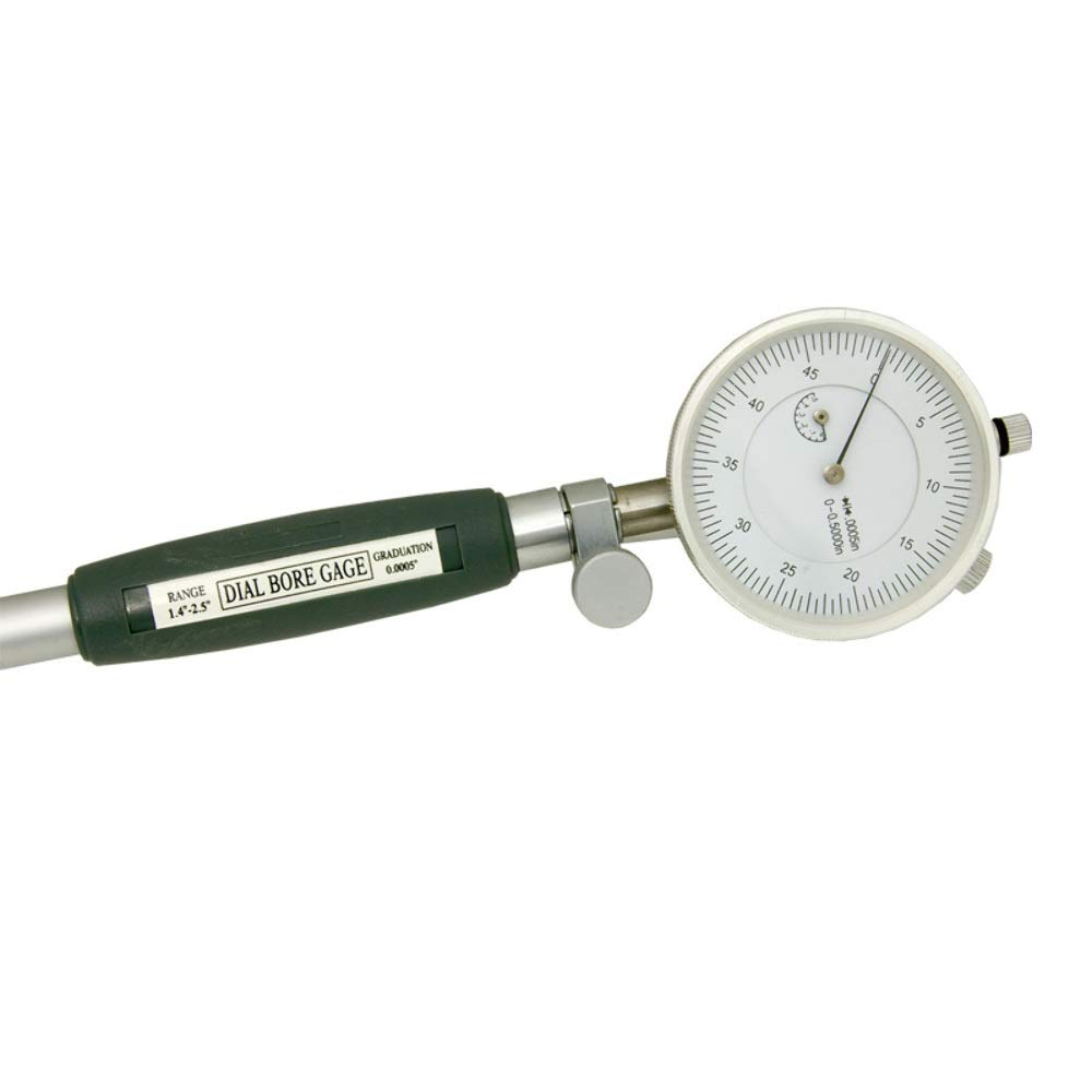 1.4-2.5 inch Imperial Dial Bore gauge M-DRO