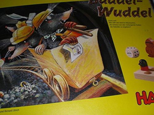Buddel-Wuddel