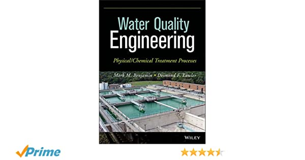 water quality engineering physical chemical treatment processes rh amazon com Brownian Motion Henry's Law