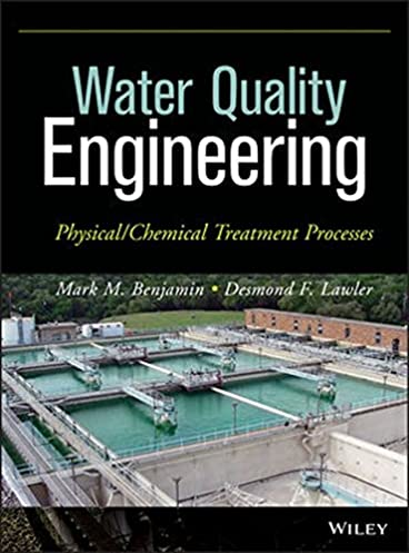 water quality engineering physical chemical treatment processes rh amazon com Brownian Motion Raoult's Law
