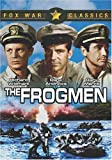 Frogmen poster thumbnail