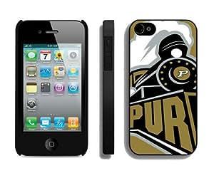 Beautiful Iphone 4 Cases Unique Sports Element Ncaa Purdue Boilermakers Designer Mobile Phone Accessories