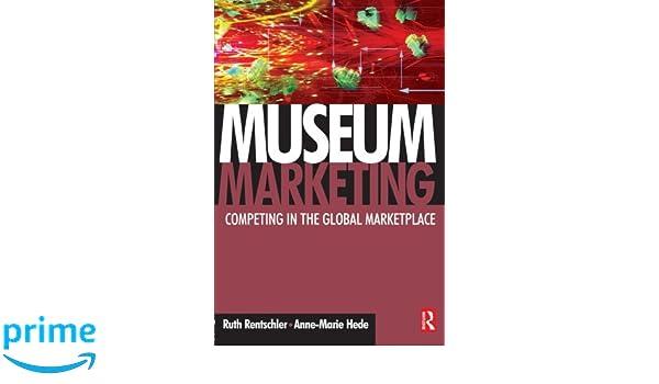 14 essentials of museum marketing
