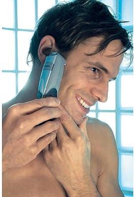 Grundig MT 4640 - Maquinilla para cortar la barba con función de ...