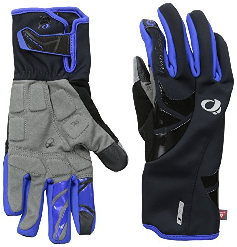 Pearl Izumi - Ride Women's Elite Softshell Glove, Black, Medium (Shell Glove Soft Elite)