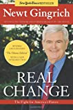 Real Change, Newt Gingrich, 1596985895