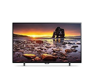 """Philips 43"""" 4K UHD LED TV with Chromecast"""