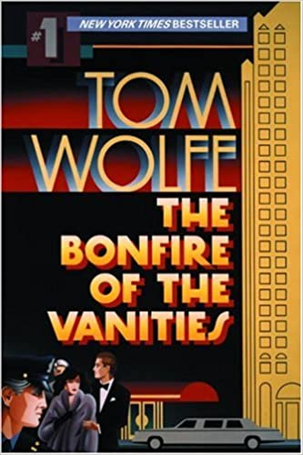 Image result for the bonfire of the vanities amazon