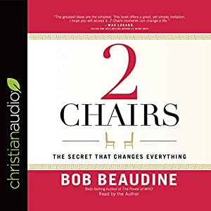 2 Chairs Audiobook