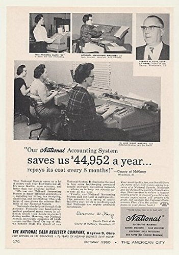 1960-mchenry-county-woodstock-il-ncr-national-accounting-system-original-print-ad-45902