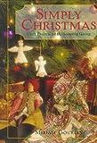 Simply Christmas, Miriam Gourley, 0844226270