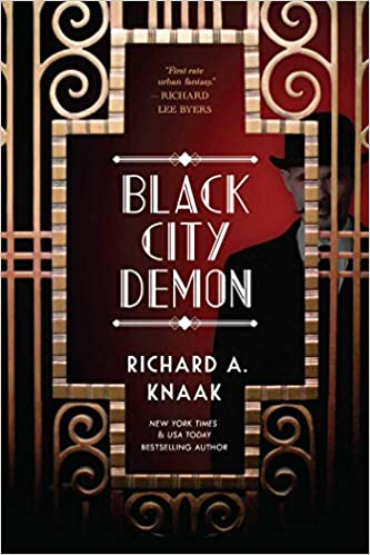 Amazon Fr Black City Demon Richard A Knaak Livres