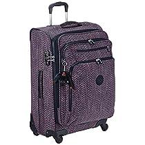 До 35% скидка: Kipling чемоданов, рюкзаков и сумок