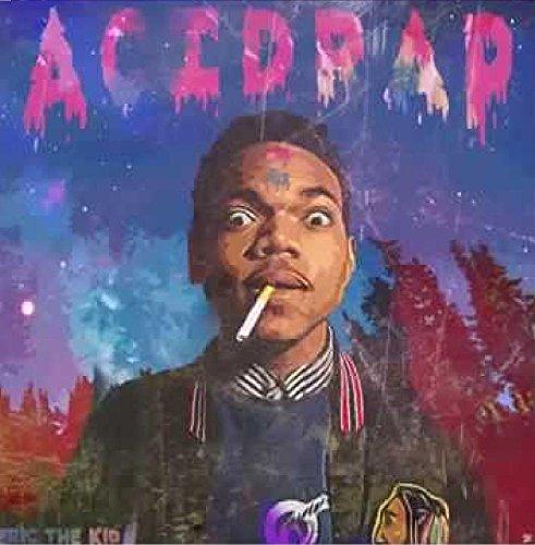 Acid Rap 2 Mixtape