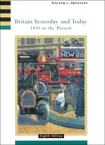 Britain Yesterday+Today:1830 Pres.,V.4