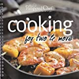 The Pampered Chef: Cooking For Two & More