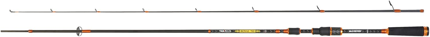 ROYAL Teklon - Spinning Rods Talla:3.00 m 15-60 g: Amazon.es ...