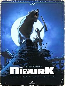 "Afficher ""Niourk n° 1 L'Enfant noir"""