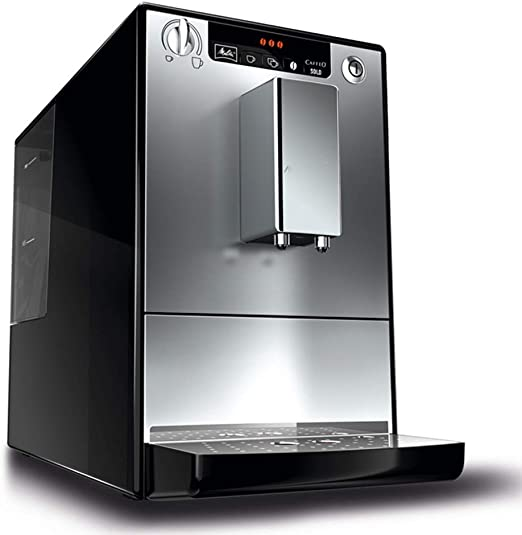 Jsmhh Grano a la Taza de café de la máquina automática de ...