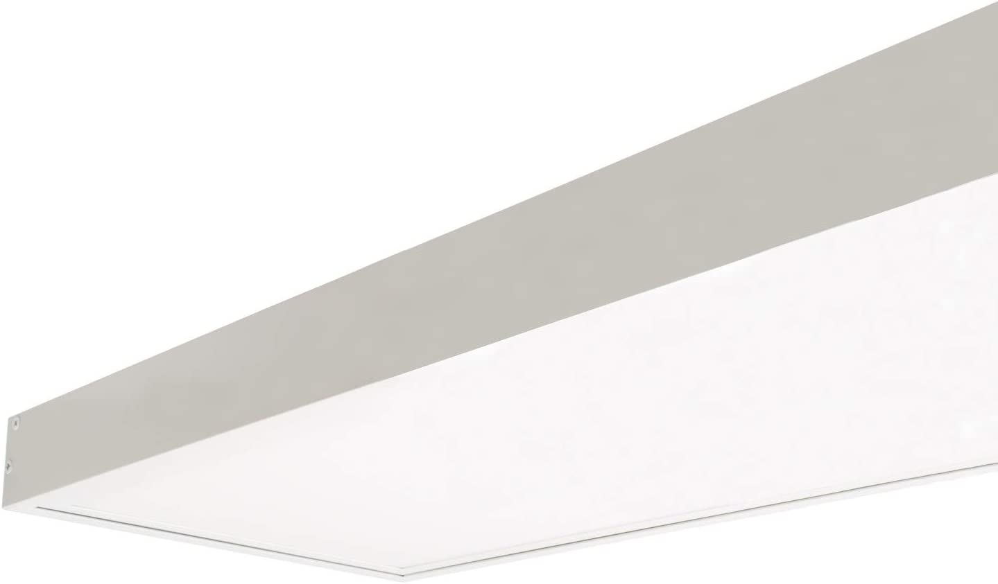 Kit de Superficie para Paneles Slim 120x30cm Blanco