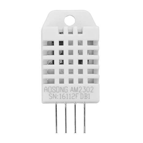 XCSOURCE® 1pcs Digital DHT22 / AM2302 de temperatura del sensor de humedad Módulo de medición