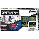 Franklin-Sports-Go-Pro-Youth-Football-Goal-Post-Set