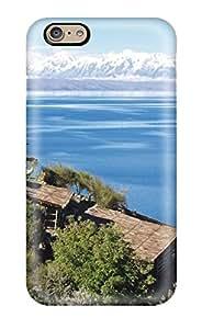For Iphone 6 Fashion Design Titicaca Lake Case-ADuNHMM1267lpvET