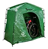 Cheap The YardStash IV: Heavy Duty, Space Saving Outdoor Storage Shed Tent