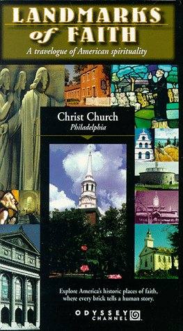 Christ Church Philadelphia [VHS]