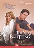 The Next Best Thing (Widescreen) (Bilingual)