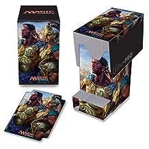 Magic the Gathering: Commander 2016 PRO-100+ Deck Box - Kynaios and Tiro of Meletis