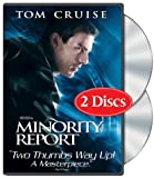 Minority Report (Full Screen Two-Disc Special Edition)
