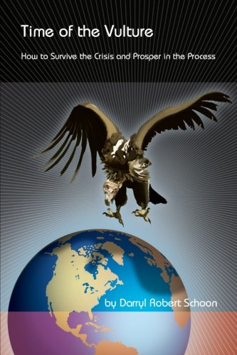 Time of the Vulture - How to Survive the Crisis and Prosper in the Process ebook