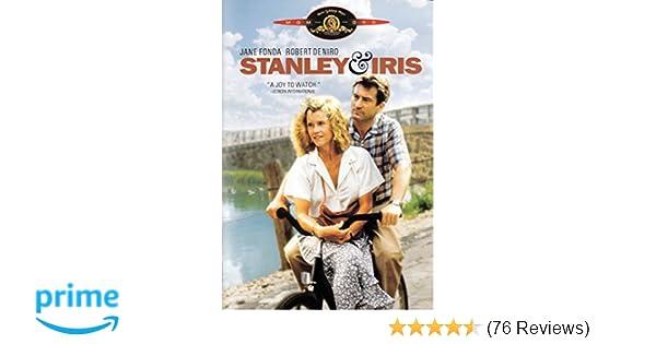 06a7bf365 Amazon.com: Stanley & Iris: Jane Fonda, Robert De Niro, Swoosie Kurtz,  Martha Plimpton, Harley Cross, Jamey Sheridan, Feodor Chaliapin Jr., Zohra  Lampert, ...