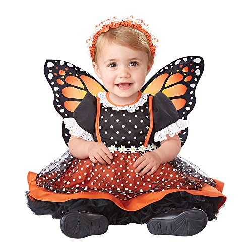 Butterfly Halloween Costume for Children