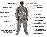 Army Combat Uniform Shirt 1XL