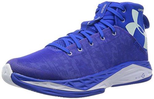 Under Armour Men's UA Fireshot Basketball Shoes