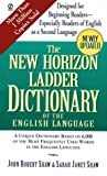 img - for The New Horizon Ladder Dictionary of the English Language book / textbook / text book