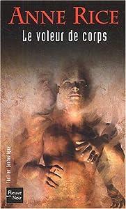 """Afficher """"Les Chroniques des vampires n° 4<br /> Le Voleur de corps"""""""