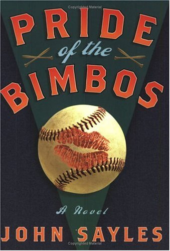 Book cover for Pride of the Bimbos