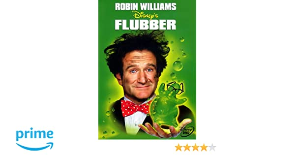 Flubber [Alemania] [DVD]: Amazon.es: Robin Williams, Marcia Gay Harden, Christopher McDonald, Raymond J. Barry, Clancy Brown, Ted Levine, Wil Wheaton, ...